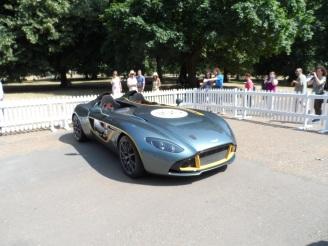 Aston Martin Show 2013 101